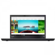 Лаптоп Lenovo ThinkPad T470, Intel Core i7-7600U, 16GB DDR4, 512GB SSD, 14 инча FHD (1920x1080), HD Cam, Intel HD Graphics 620, 20HDS05U00