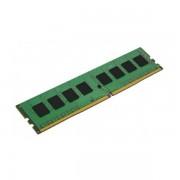 KINGSTON 8GB 2400MHz DDR4 Non-ECC CL17 DIMM 1Rx8 KVR24N17S8/8 KVR24N17S8/8