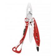 Leatherman Skeletool RX Rescue - Multiverktyg - Röd