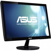 Monitor LED Asus VS197DE Black