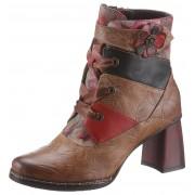 LAURA VITA Schnürstiefelette »IDCANO«