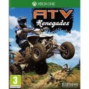 ATV Renegades, за Xbox One