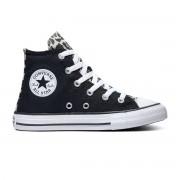 Converse All Stars Chuck Taylor 667206C Zwart / Wit / Bruin-27