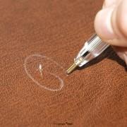 Tužka na značení kůže TEXI 4030