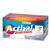 Béres Actival Energia filmtabletta 30x *