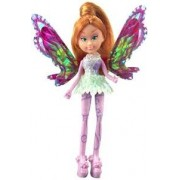 WINX LUTKA MINI MAGIC TYNIX FLORA