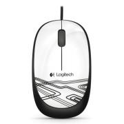 Logitech M105 White 910-002941