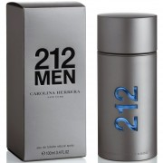 212 For Men By Carolina Herrera Eau De Toilette Spray 100ml/3.4oz
