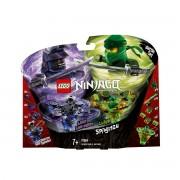 LEGO NINJAGO 70664_spinjitzu lloyd vs. garmadon