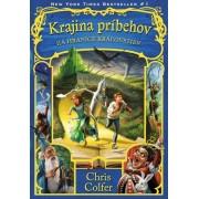Krajina príbehov - Za hranice kráľovstiev(Chris Colfer)