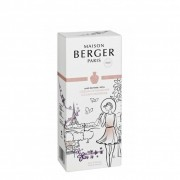Maison Berger Paris - Parfum De Maison - L'élégante Parisienne 1 L
