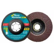 FLAP DISC 125 granulatie T27 80