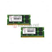 Memorii laptop G.Skill F3-10666CL9S-4GBSQ