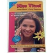 Miss vitaal 30cps AMERICAN LIFE STYLE