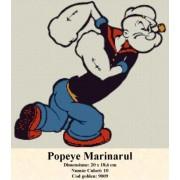 Popeye Marinarul (kit goblen)