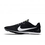 Nike Zoom Victory Elite 2 Unisex-Laufspike - Schwarz