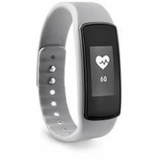 ADE Fitness hodinky ADE FITvigo AM 1703, Bluetooth, šedá, černá