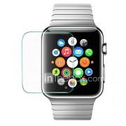 38mm 42mm premium glas film 0,2 mm glazen scherm echte getemperd protector voor slimme horloge apple horloge iWatch