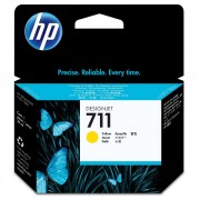 Cartridge HP No.711 CZ132A Yellow, T120/T520 29ml