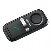Gigaset L410 - Téléphone mains libres - sans fil - DECTGAP - noir