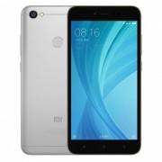 xiaomi redmi nota 5A android 7.1 4G telefono inteligente con 4 GB de RAM 64 GB ROM - gris