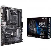 Asus Prime B450-Plus matična ploča Baza AMD AM4 Faktor oblika ATX Set čipova matične ploče AMD® B450