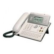 Alcatel-Lucent 9 Series 4029 - Téléphone numérique - bleu iceberg