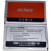 Li Ion Polymer Replacement Battery for Gionee Pioneer P2