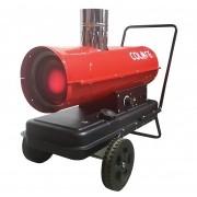 Tun de caldura cu ardere indirecta MI20Y CALORE, putere 20kW, debit aer 750mcb/h, motorina, 230V