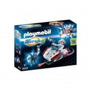 TECHN.CAM.JET/INTERCEP PLAYMOBIL 9003