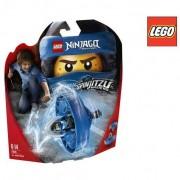 Lego ninjago (it) 70635 jay maestro di spinjitzu