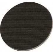 United Abrasives-SAIT 95160 almohadilla de respaldo de 5 pulgadas por 5/8 pulgadas 11, paquete de 1