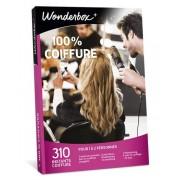 Wonderbox Coffret cadeau 100% Coiffure - Wonderbox