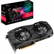 Tarjeta de Video ASUS Radeon RX 5500 XT Gaming OC 8G GDDR6 ROG-STRIX-RX5500XT-O8G-GAMING