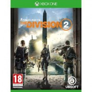 Blue City Tom Clancy's - The Division 2 Xbox one