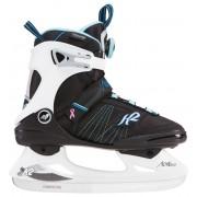 K2 Alexis Ice Boa Black/White/Blue - 36,5