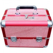 Pride Desire to store cosmetics Vanity Box (Red)
