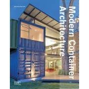 Modern Container Architecture, Hardcover
