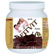 PROTEIN POWDER WITH METHYLCOBALAMIN 400 GM