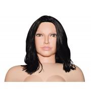 You2Toys She loves you Letícia - nafukovacia panna