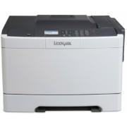 Imprimanta laser color CS417DN Lexmark