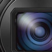 Sony Digitální fotoaparát Sony DSC-HX80, 18.2 MPix, Zoom (optický): 30 x, černá
