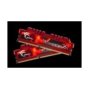 G.SKILL RipjawsX F3-2133C11D-16GXL RAM Module - 16 GB (2 x 8 GB) - DDR3 SDRAM