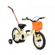 Bicicleta Copii Byox 14 Freespirit Beige