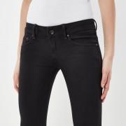 G-Star RAW Midge Zip Low Waist Super Skinny Jeans - 29-34