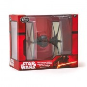 Star Wars The Force Awakens First Order Special Forces Tie Fighter Die Cast Vehicle by Disney