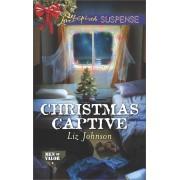 Christmas Captive, Paperback