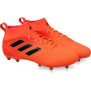 ADIDAS ACE 17.3 FG Football Shoes For Men(Orange)