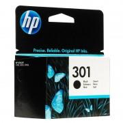 HP Original Tintenpatrone CH561EE (No.301), black