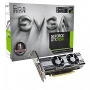VC, EVGA GTX1050 GAMING, 2GB GDDR5, 128bit, PCI-E 3.0 (02G-P4-5150-KR)